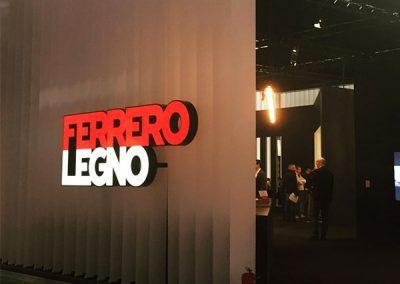 PROGETTO – FERRERO