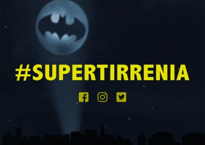 SUPER TIRRENIA